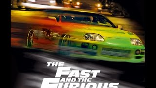 Fast And Furious 1 [All Songs]