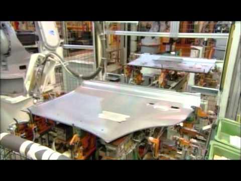 How It s Made Car Doors