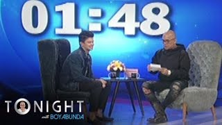 TWBA: Fast Talk with Rayver Cruz