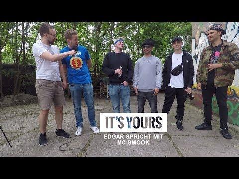 Interview - Edgar spricht mit MC Smook, Nico Fiasko, Bladi, 8Moss & Fruity Luke