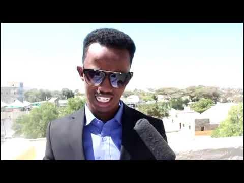 Xxx Mp4 Cabdiqani Mandela Oo Dardaaran La Wadaagay Shacabka Iyo Dhalinyarada Somaliland 3gp Sex