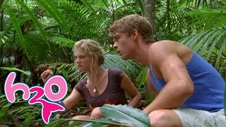 H2O - just add water S3 E18 - Into The Light (full episode)