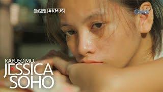 Kapuso Mo, Jessica Soho: Pera na, inanay pa!