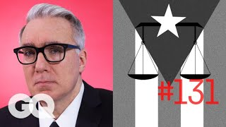 The Roots of Trump's Prejudice | The Resistance with Keith Olbermann | GQ