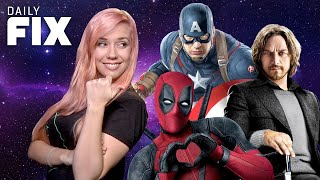 What Disney Buying 21st Century Fox REALLY Means - IGN Daily Fix