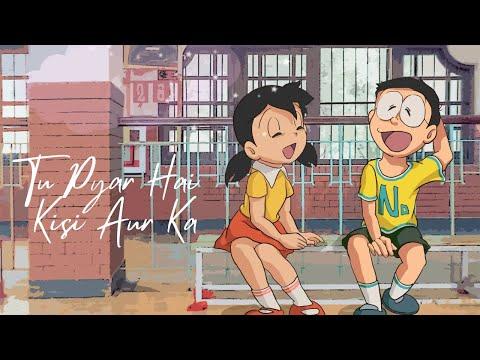 Xxx Mp4 Tu Pyaar Hai Kisi Aur Ka Nobita Shizuka Animated Love Story Sad Song 2018 3gp Sex