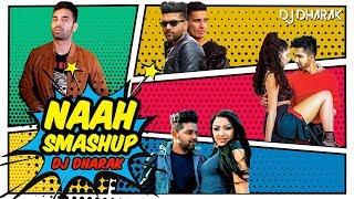 NAAH | Dj Dharak | Hardy Sandhu | Remix ||