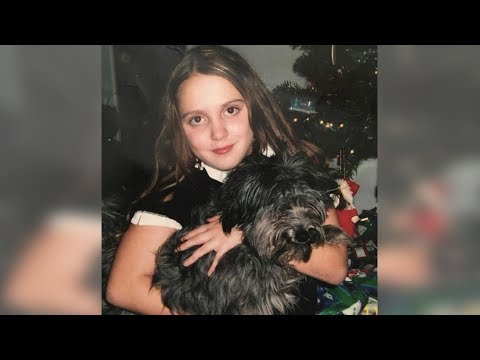 Xxx Mp4 She Was Forced To Give Up Her Beloved Dog As A Child — Eight Years Later Something Amazing Happened 3gp Sex