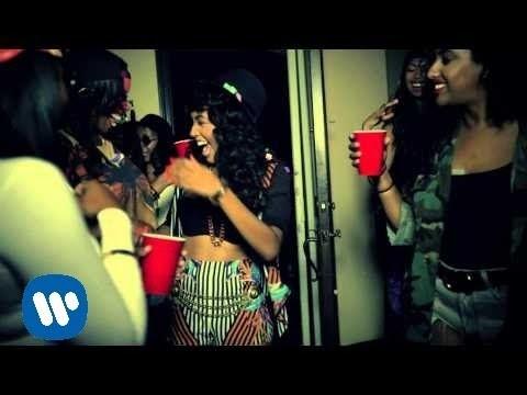 Sabi feat. Tyga - Cali Love [OFFICIAL MUSIC VIDEO]