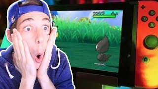 KANTO y ALOLA en Pokémon Switch y fecha del ANUNCIO de POKÉMON!?