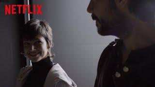 البروفيسور 3 | مرحلة الإنتاج | Netflix