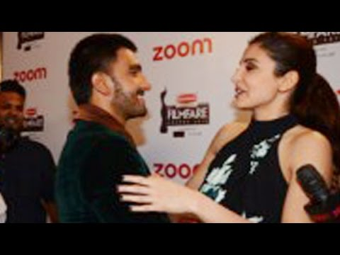 61st Britannia FILMFARE AWARDS 2016 RED CARPET PRE AWARDS BASH |