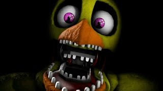 Five Nights at Freddy's Warehouse - Gameplay