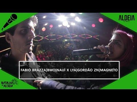 Xxx Mp4 Fabio Brazza BMO Nauí X Magneto Lya E Gordão ZN SEGUNDA FASE BDA 2 ANOS Batalha De Trio 3gp Sex