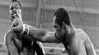 Ken Norton vs Muhammad Ali - Ken Norton broke Ali's jaw