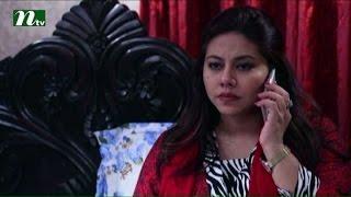 Bangla Natok - Akasher Opare Akash l Episode 44 l Shomi, Jenny, Asad, Sahed l Drama & Telefilm