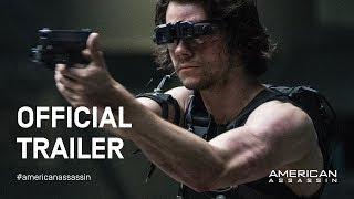 AMERICAN ASSASSIN - Official Trailer - HD (Dylan O'Brien, Michael Keaton)