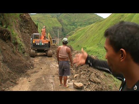 Deadliest Journeys Philippines When The Mountain Rumbles