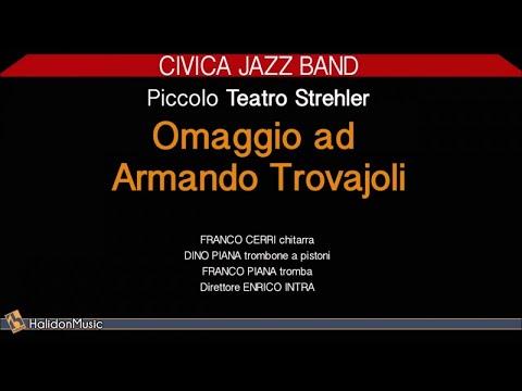 Xxx Mp4 Italian Jazz Civica Jazz Band Omaggio Ad Armando Trovajoli 3gp Sex