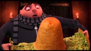 Despicable Me 2: Gru Follows El Macho Into His Secret Lair