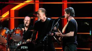 Metallica with Lou Reed - Sweet Jane