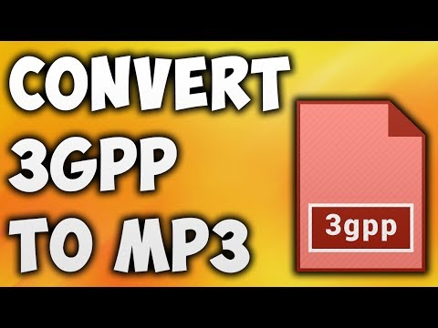 Xxx Mp4 How To Convert 3GPP TO MP3 Online Best 3GPP TO MP3 Converter BEGINNER 39 S TUTORIAL 3gp Sex