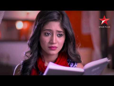 Yeh Rishta Kya Kehlata Hai | Akshara's Letter