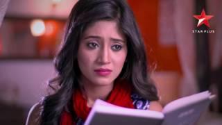 Yeh Rishta Kya Kehlata Hai   Akshara's Letter