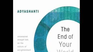 Adyashanti - The Rewiring Of The Mind