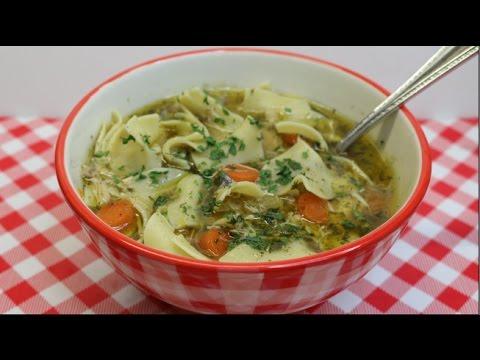 Xxx Mp4 Homemade Chicken Soup Chicken Soup Recipe Bulk Cooking Noreen S Kitchen 3gp Sex
