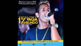 MC ROGINHO - 1% VAGABUNDO - MÚSICA NOVA