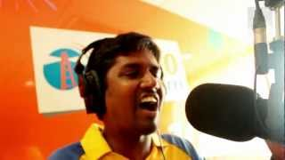 Sixxu podu version 2.0 [HQ] - Ft. Solli adi Suresh,Emcee Gonzales [For CSK from Chennai]