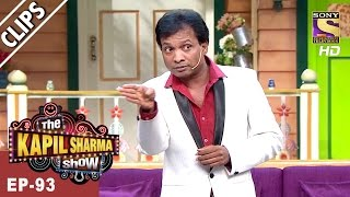 Ratan Noora is on the floor - The Kapil Sharma Show - 26th Mar, 2017