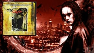 The Crow - Complete Score