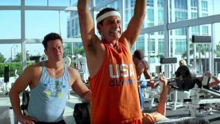 First Eight Minutes From Pain & Gain