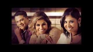 Trio Nascimento - Chegou o Avivamento - Playback