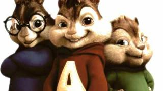 Alvin & The Chipmunks - Differences (Ginuwine)