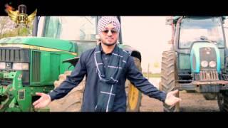 Kaali Gaddi | Happy Singh | UK Music Records | latest punjabi song 2017