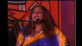 Shahnaz Rahmatullah LIve in NY By: Bangla TV NY.