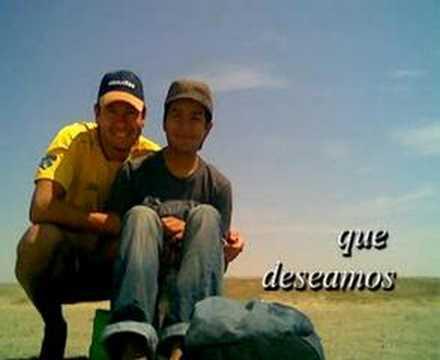Joel y Nilson