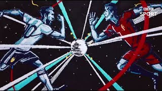BBC Sport / History will be made - World Cup 2018 (United Kingdom)