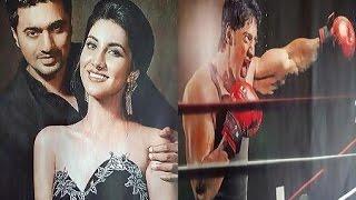 Champ | Dev | Rukmini Maitra | Raj Chakraborty's next Bengali film Champ