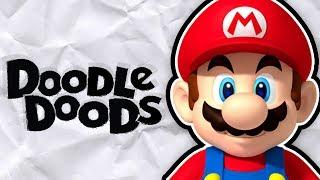 Doodle Doods - Murio - Episode 15 [feat. Arin Hanson]