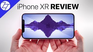 iPhone XR - FULL REVIEW (after 30+ days)