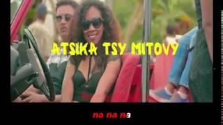 Karaoké RIJADE   ATSIKA TSY MITOVY Eh copine