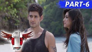 1 Nenokkadine Telugu Full Movie Part 6 || Mahesh Babu, Kriti Sanon, Sukumar, DSP