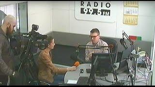 Прямой эфир NN-Радио Нижний Новгород