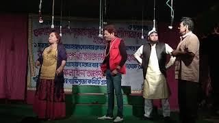 Ajker Romio Kokababu//New 2017 Bengali Jatra Pat 1-7