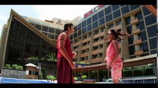 Ki Kore Manush Bace janina- prem korbo tomar sathe movie song by zayed khan & momo