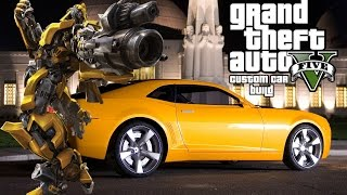Grand Theft Auto V MultiPlayer | Gta 5 (PC) Ne-am cumparat un BUMBLEBEE [Ep #10]